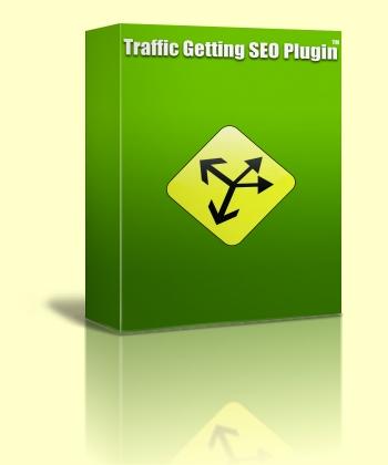 Jeff Johnson's Traffic-Getting SEO Plugin